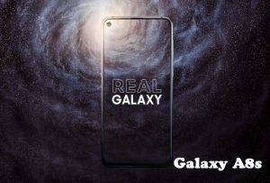 جميع مواصفات هاتف Galaxy A8s
