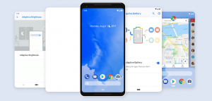 قائمة هواتف اندرويد التي ستحصل على نظام اندرويد الفطيرة Android 9.0