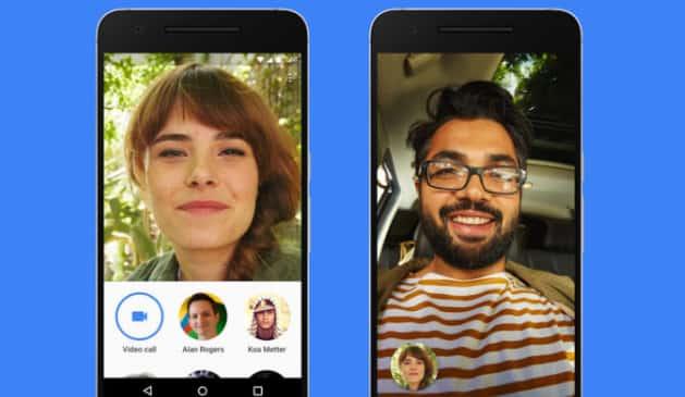 جوجل تطلق النسخة المكتبية من Google Duo