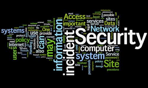 تخصص امن المعلومات