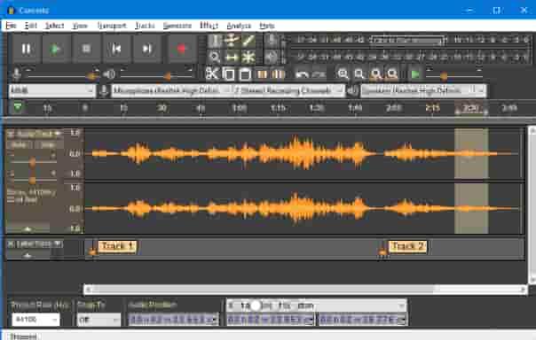 برامج وطرق سحب الصوت من الفيديو video to mp3 converter