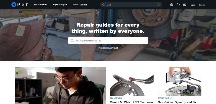 افضل 10 مواقع صيانة جوالات - دورة صيانة الجوالات عن بعد مجاناً
