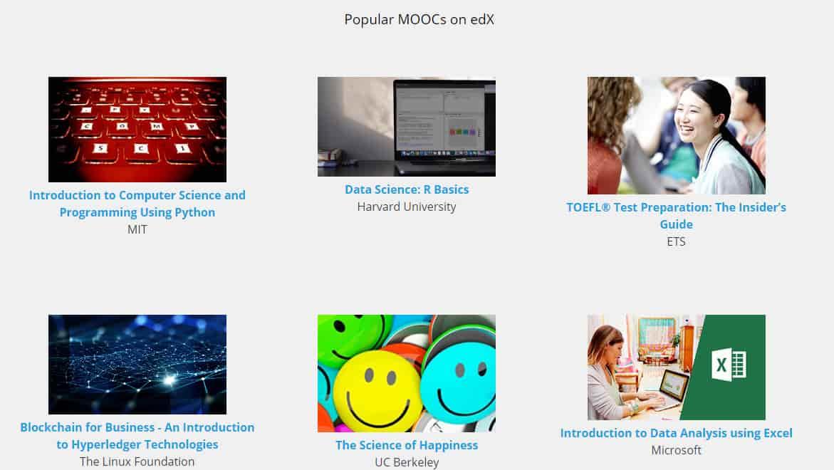 منصة MOOCs ل التعليم عن بعد