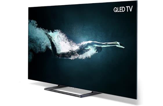 شاشة تلفزيون Samsung Q9FN QLED