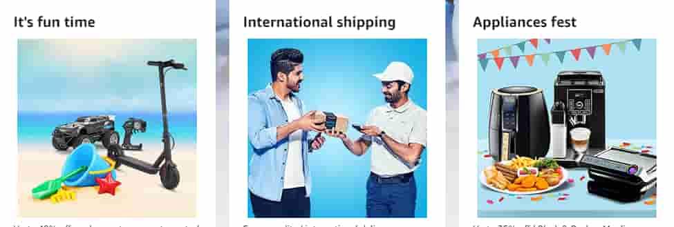 افضل موقع تسوق عربي على الانترنت: مواقع تسوق اون لاين