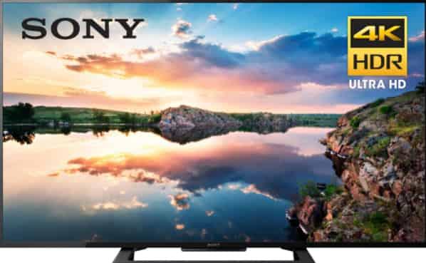 شاشة تلفزيون Sony X690E 70-Inch