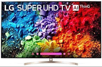 شاشة تلفزيون LG 65SK9500 Super UHD