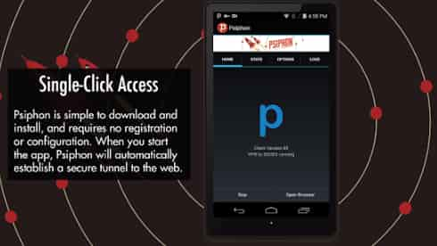 افضل برنامج VPN للاندرويد و فتح المواقع المحجوبه