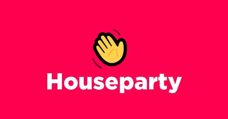 Houseparty افضل و اقوى برامج دردشه و الشات لا يعرفها الكثيرون