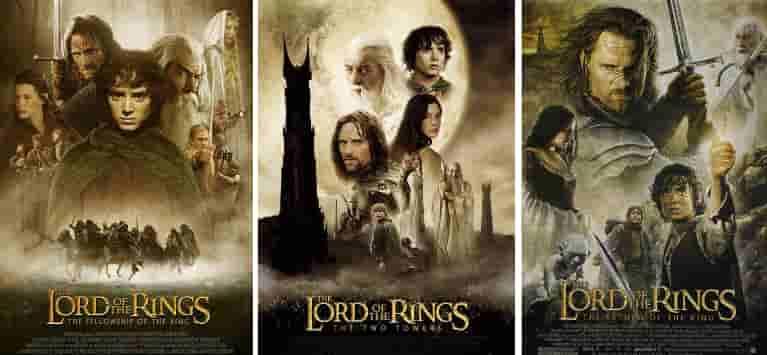 تقرير جديد من أمازون الكشف عن لعبة The Lord of the Rings