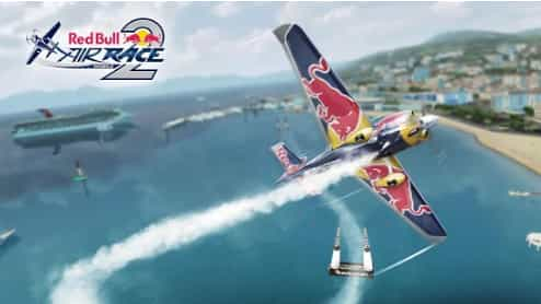 لعبة Red Bull Air Race 2