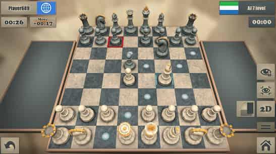 افضل لعبة شطرنج اون لاين للاندرويد 2019