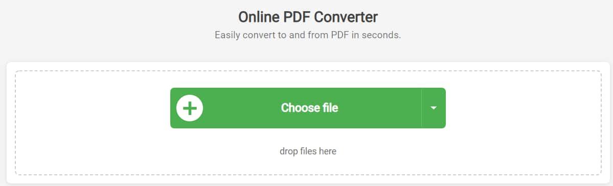 تعديل pdf اون لاين - افضل مواقع التعديل على ملف pdf اون لاين
