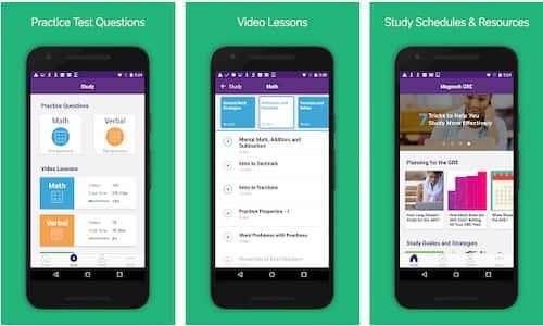افضل 5 برامج تعلم GRE مجانا لهواتف اندرويد 2020