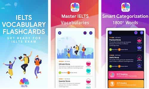 افضل 5 برامج تعليم الايلتس مجانا لهواتف اندرويد 2020