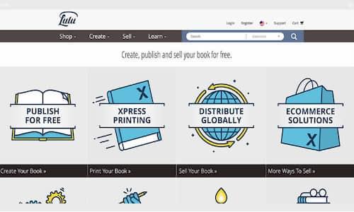 افضل مواقع بيع الكتب على الانترنت والربح منها لعام 2020