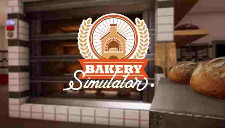لعبة BAKERY SIMULATOR