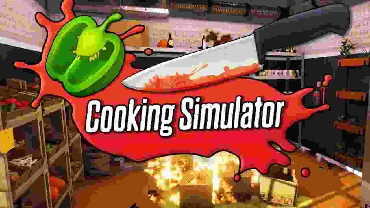 أفضل العاب طبخ على جهاز الكمبيوتر