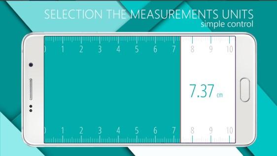 برنامج قياس المساحات والمسافات للاندرويد