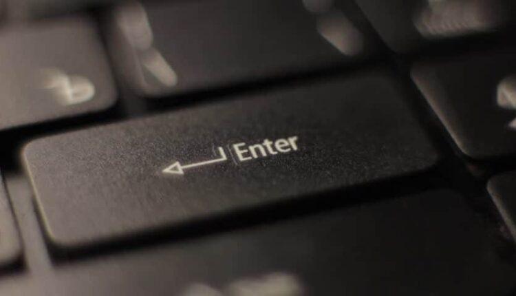 أهم اختصارات لوحة المفاتيح في كروم لنظام ويندوز