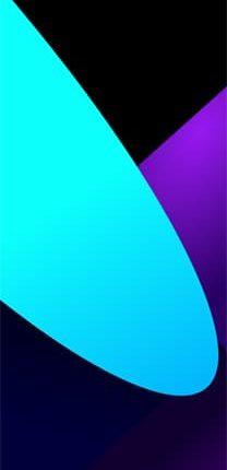 تحميل خلفيات Realme UI الرسمية (1)