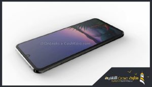 تعرف على ابرز تسريبات صور هاتف LG G9 الجديد من شركة إل جي