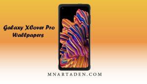 تنزيل خلفيات Galaxy XCover Pro الاصلية – خلفيات موبايل متميزة