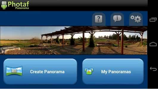 ما هي افضل برامج تصوير 360 درجة للايفون والاندرويد؟