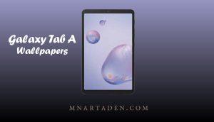 تنزيل خلفيات جالكسي تاب A 8.4 الاصلية – خلفيات Galaxy Tab A 8.4