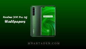تنزيل خلفيات ريلمي X50 Pro 5G الاصلية – خلفيات Realme X50 Pro 5G