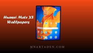 تنزيل خلفيات هواوي ميت Xs الاصلية – خلفيات Huawei Mate XS