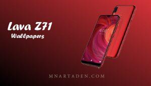تنزيل خلفيات Lava Z71 الاصلية – خلفيات موبايل رائعة
