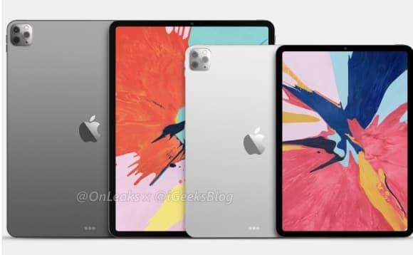 حدث أبل سيكون في 31 مارس حيث ستكشف الشركة عن iPhone 9 و iPad Pro الجديدين __