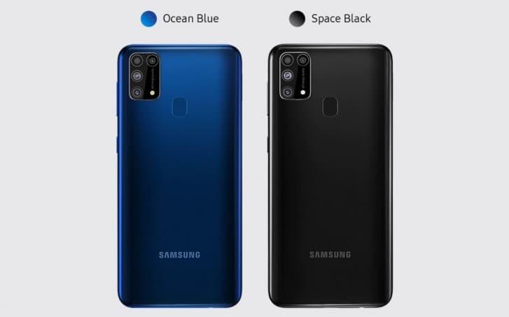رسمياً هاتف Samsung Galaxy M31 يأتي بسعر 200 دولار