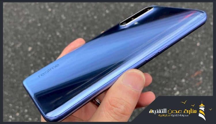 شركة ريلمي تعلن عن هاتفها الرائد القادم في MWC 2020 (1)