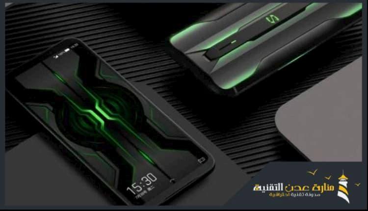 هاتف Black Shark 3 Pro سيأتي مع أزرار ميكانيكية منبثقة لعشاق الألعاب
