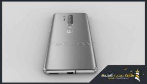 هاتف OnePlus 8 Pro يظهر مجددا بصور حية