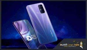 هاتف vivo Z6 5G يصل في 29 فبراير مع مواصفات افضل من النسخة السابقة