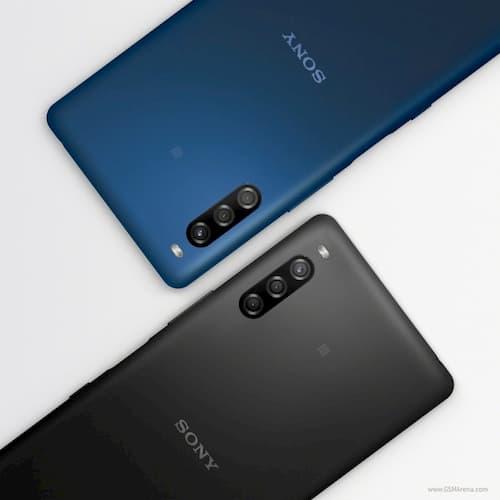 يأتي هاتف Sony Xperia L4 بشاشة 6.2 وكاميرا ثلاثية وبطارية أكبر