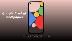 تنزيل خلفيات جوجل Pixel 4a | خلفيات بكسل اي 4