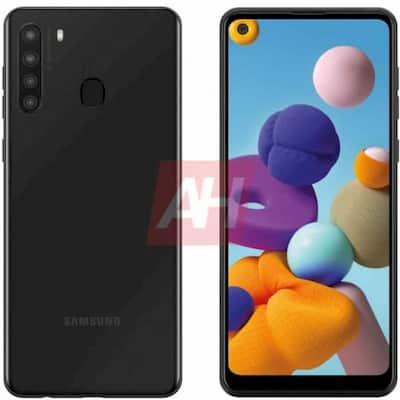 هاتف Galaxy A21