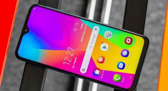 هاتف Galaxy M21