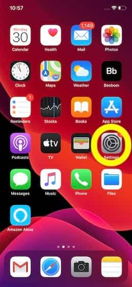 كيفية تشغيل Siri