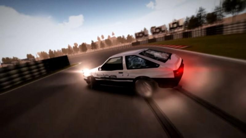لعبة سيارات تفحيط سيارات رائعة