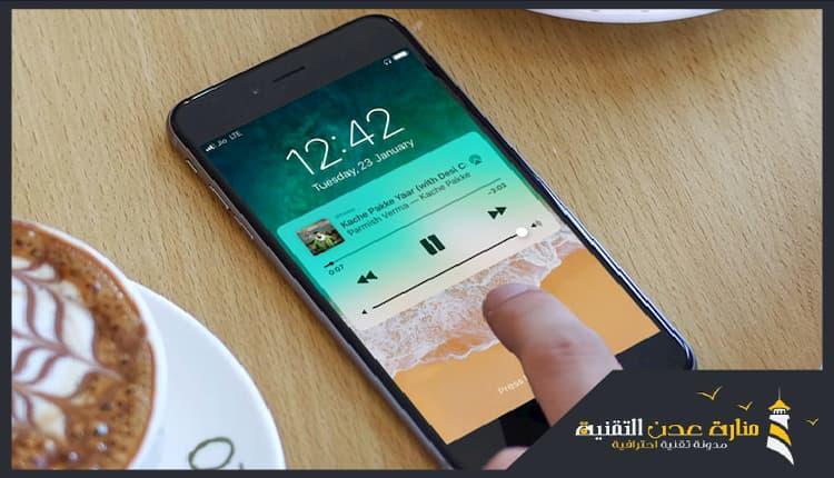 كيفية إضافة تطبيقات مصغرة على شاشة قفل هاتف أندرويد