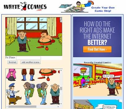 كيفية عمل قصص مجسمة للأطفال مجانا
