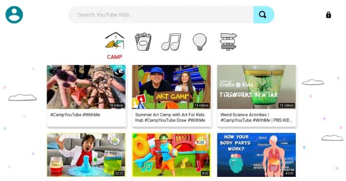 أفضل تطبيقات كروم بوك الأطفال مجاناً