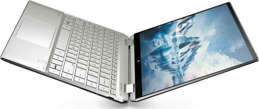 أفضل كمبيوتر محمول مقاس 13 بوصة بدقة 4K OLED