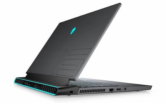 الجهاز المفضل لدينا من شركة Alienware