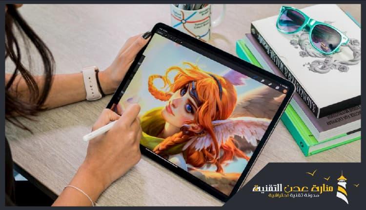 افضل 5 برامج رسم وتلوين لأجهزة Chromebook